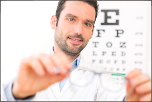 Il tuo Ottico optometrista onlline