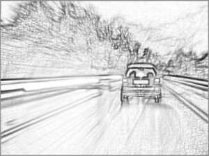 Drive Safe: Zeiss: Soluzione all'abbagliamento