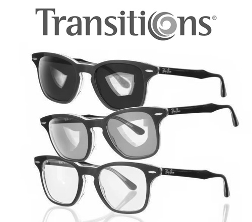 Transitions Signature VII
