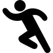 Colore lenti graduate Shamir per il running